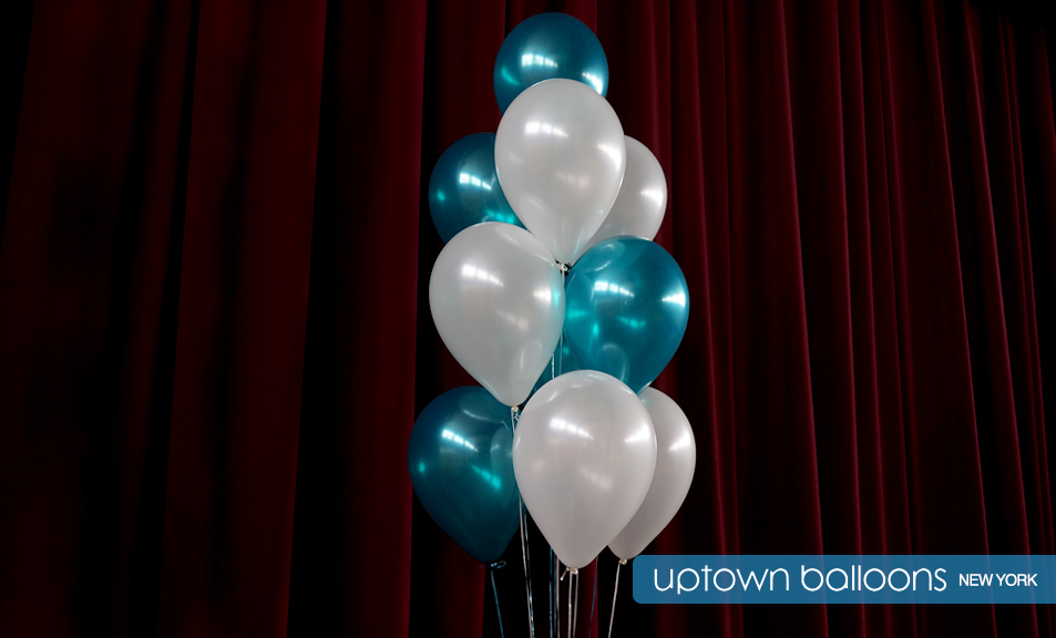balloon centerpiece16
